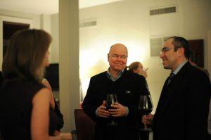 Terry O'Reilly in conversation with MCM Exec. Director, Alex Sévigny.