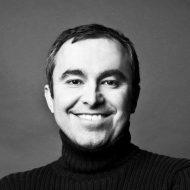Dr. Alex Sévigny, APR